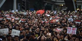 احتجاجات جديدة في هونغ كونغ