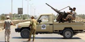 قوات حفتر تفقد قاعدة رئيسية في ضربة مفاجئة