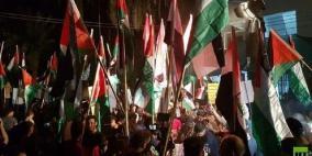 البحرين تستدعى سفيرها بالعراق بعد اقتحام متظاهرين للسفارة