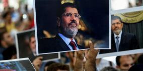 القاعدة تعقب على وفاة مرسي