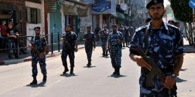مقتل شرطي  بغزة خلال شجار عائلي