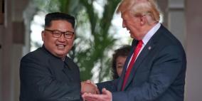 ترامب يريد مقابلة كيم على الحدود لمدة دقيقتين والأخير يرد