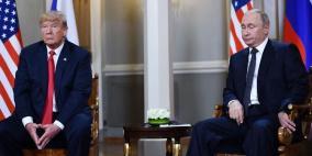 بوتين: روسيا ستفعل كل ما في وسعها لتحسين العلاقات مع أمريكا