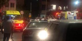 قتيل في شفاعمرو يرفع عدد ضحايا الجرائم في المجتمع العربي