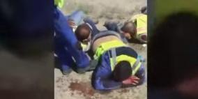 اعتداءات عنيفة على عمال عرب وفلسطينيين في كازخستان