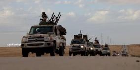 إطلاق سراح 6 أتراك احتجزتهم قوات حفتر في ليبيا