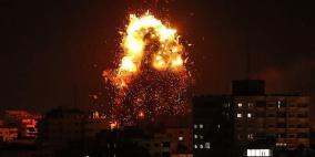 صحيفة عبرية: الأسابيع المقبلة معرضة للتفجر على جبهة غزة