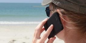 حتى هواتفنا الذكية تشكو ارتفاع الحرارة!