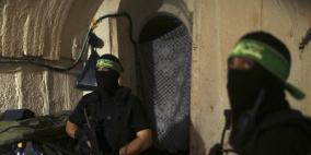 """""""الشاباك"""" يزعم إحباط تسلل خبير متفجرات من غزة للضفة"""