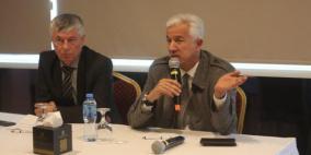 تكليف القدومي محافظا لفلسطين في الصندوق العربي للإنماء وولويل نائبا له