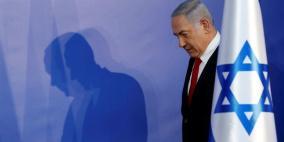 نتنياهو يتعهد: لن تتشكل حكومة وحدة وطنية