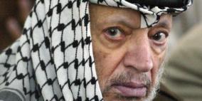 إسرائيل تلاحق عرفات في مثواه الأخير