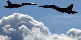 وزارة الدفاع القطرية تعلن عن تصادم طائرتين عسكريتين