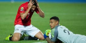 توضيح رسمي بشأن إعلان فشل المنتخب المصري