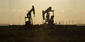 النفط يبلغ ذروة 6 أسابيع