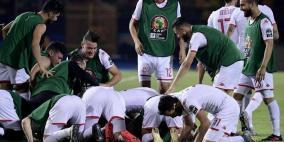 نسور قرطاج تعبر مدغشقر إلى النصف النهائي أمم أفريقيا