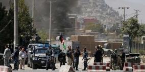 انتحاري يقتل خمسة في حفل زفاف بشرق أفغانستان