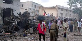 ارتفاع عدد قتلى الهجوم على فندق في الصومال إلى 26 قتيلا