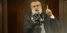 قيادي في الجهاد:  الوفد المصري يواصل جهوده المكوكية بين رام الله وغزة