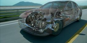 """""""كيا موتورز""""  تكشفت النقاب عن أول محركاتها بتقنية التوقيت المتكيف للصمامات """"CVVD"""""""