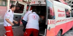 وفاة مواطن خلال هروبه من الشرطة في غزة