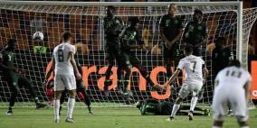 الجزائر تبلغ نهائي أمم إفريقيا بفوز قاتل على نيجيريا
