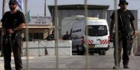 سبعة أسرى يواصلون الإضراب عن الطعام رفضاً لاعتقالهم الإداري