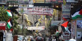 لقاء إيجابي... تطورات ازمة العمال الفلسطينيين في لبنان