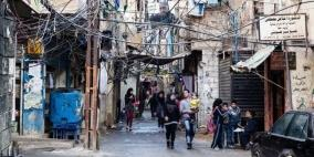 الإضراب يشل المخيمات الفلسطينية في لبنان