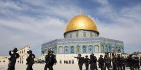 إندونيسيا تندد بانتهاكات الاحتلال في القدس