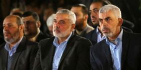 حماس تعقب على تصريحات غرينبلات واللقاء البحريني الإسرائيلي