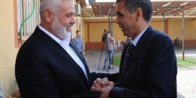 حماس تدعو مصر لوقف تغول الاحتلال على المتظاهرين