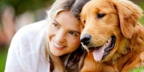 دون الحاجه للأدوية..الحيوانات قد تساعد في محاربة الألم