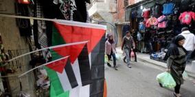 لبنان: مطالبات بإنصاف الفلسطينيين وتأكيد على استمرار الاحتجاجات
