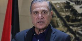 أبو ردينة:  قرارات مصيرية بشأن الاتفاقات مع الاحتلال في الأيام المقبلة