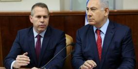 وزير إسرائيلي يهدد بتوجيه ضربة غير مسبوقة للقطاع