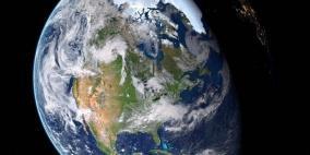 5 مرات يدور الإنسان في حياته حول كوكب الأرض