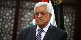 القيادة الفلسطينية تقرر وقف العمل بالاتفاقات الموقعة مع اسرائيل