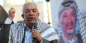 """من هو محمود العالول الاسم الأول في قائمة """"فتح"""" الانتخابية؟"""