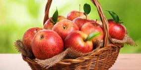 فوائد جديدة للتفاح
