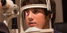 تجارب جينية على البشر لعلاج العمى الوراثي