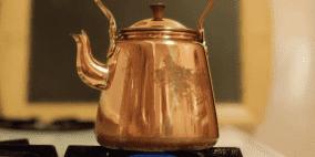 4 نصائح ذهبية لتحضير الشاي بالشكل الصحيح