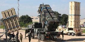 نتنياهو: اسرائيل نجحت في اختبار منظومة (أرو-3) للصواريخ الباليستية