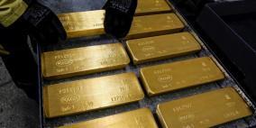 خلال يونيو الماضي.. احتياطات روسيا من الذهب تتجاوز 100 مليار دولار