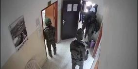 قوات الاحتلال تقتحم مكاتب لهيئة تسوية الأراضي في طولكرم