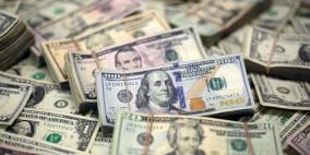 الدولار والدينار ينخفضان مقابل الشيقل