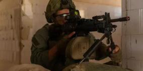 """تدريبات لقادة لواء """"جفعاتي"""" تحاكي نشوب حرب في غزة"""