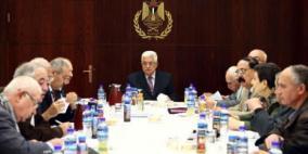 """""""التنفيذية"""" تؤكد ضرورة التزام الدول العربية بمبادرة السلام العربية"""