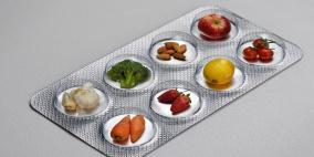 10 أطعمة قد تغنيك عن الدواء