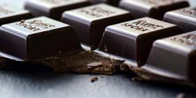 الشوكولاته الداكنة تخفف الشعور بالإكتئاب